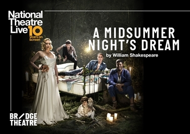 NT Encore: A Midsummer Night's Dream (12A) at Ely Cinema