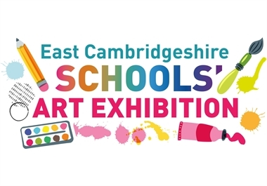 East Cambridgeshire Schools' Art Exhibition