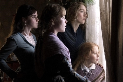 Little Women (U) Subtitled Screening at Ely Cinema