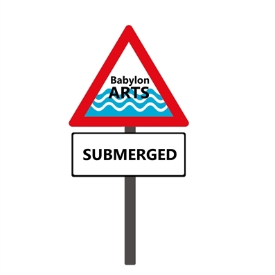 Submerged - An environmental exhibition at Babylon Gallery