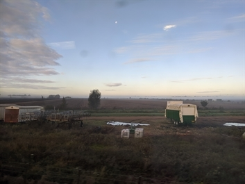 Capturing the Fens