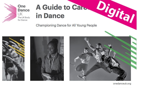 A Guide to Careers in Dance