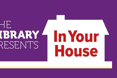 The Library Presents... In Your House