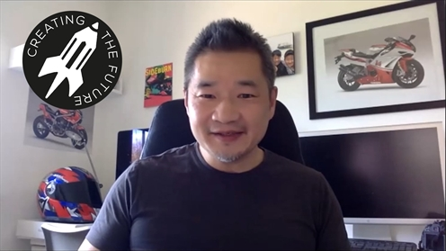 CTF Live June 2020 - Kar Lee