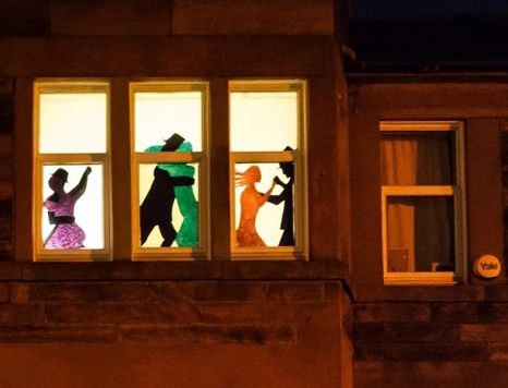 Calling all Ely residents to take part in the first Window Wanderland!