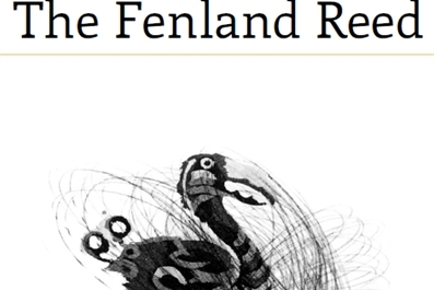 Fenland Reed Issue 2 Launch