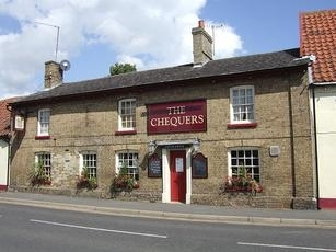 Jazz Nights at The Chequers, Fordham