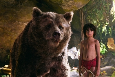 Ely Cinema: The Jungle Book (PG)