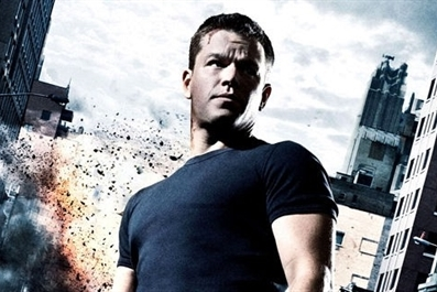 Ely Cinema: Jason Bourne (12A) Thursday 8 September - tickets available on the door