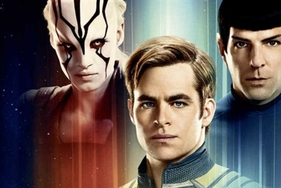 Ely Cinema: Star Trek Beyond (12A) tickets available on the door