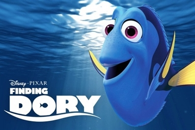 Ely Cinema: Finding Dory (U) Picnic Cinema 1pm SOLD OUT