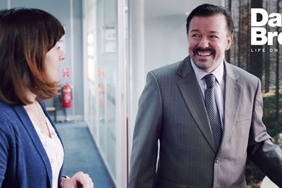 Ely Cinema: David Brent A Life On The Road (15) Cabaret Style (tickets available on the door)