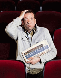 Henning Wehn : Henning knows Bestest - sold out